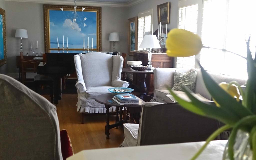 Living Room - Wilson